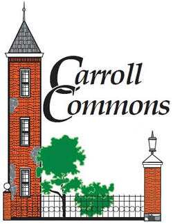 Carroll Commons in Newark, Delaware
