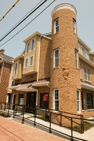 apartments for UD students