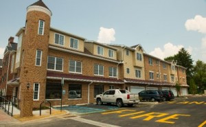 rental townhomes in newark de