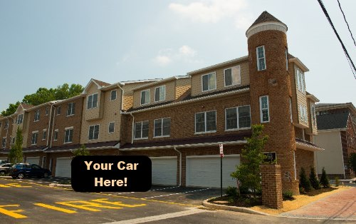 apartments in newark DE