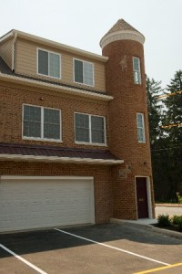 townhomes in newark de
